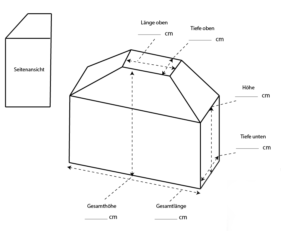 grilltischabdeckung grillabdeckung nach ma. Black Bedroom Furniture Sets. Home Design Ideas