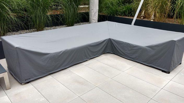 Schutzhülle Lounge auf Maß gefertigt