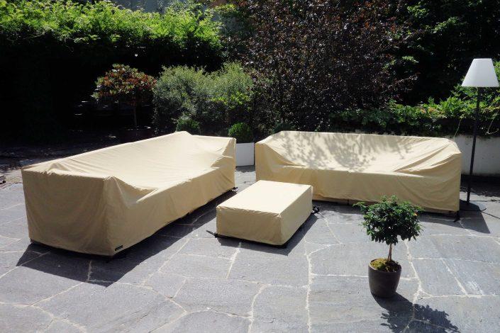 Abdeckhauben Loungemöbel nach Maß gefertigt