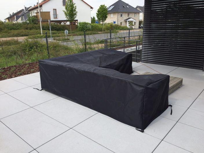 Lounge Abdeckhaube