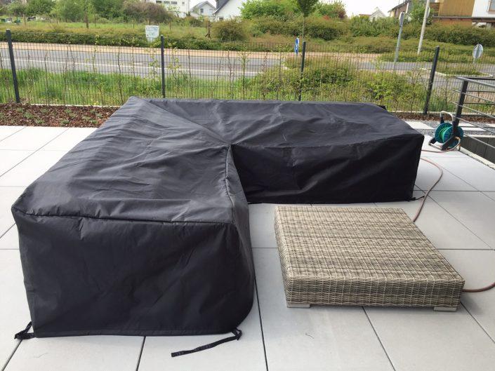 Schutzhülle für Loungemöbel