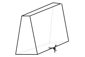 Tischtennisplatte Abdeckung Schutzhülle nach Maß