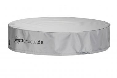 Runde Tischplattenabdeckung 120x25 cm