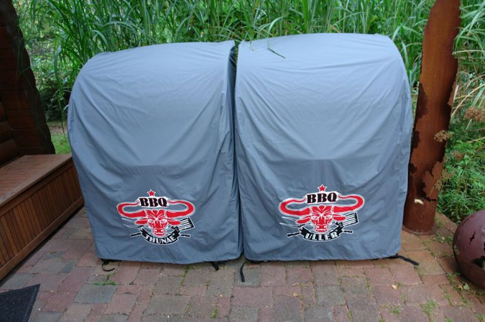 BBQ, Beefer, Grillabdeckung, Cover