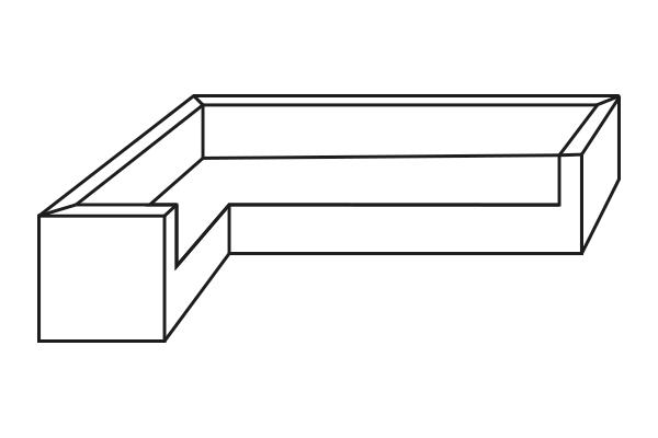Loungeabdeckungen Loungemöbel Schutzhülle Abdeckhaube Polster