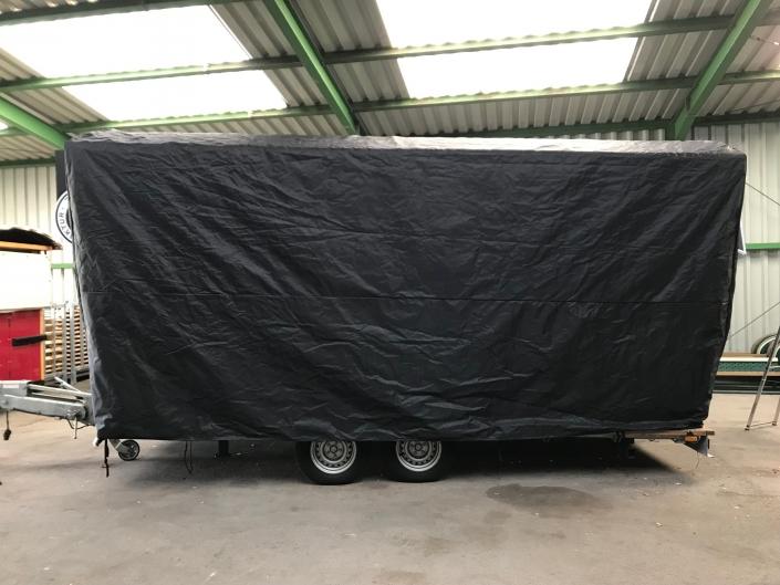 Schutzhülle für Brauhauswagen