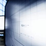 Von jeder Abdeckhaube wird ein CAD Plan erstellt, geplottet und dauerhaft gespeichert