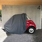 BMW Isetta Abdeckung